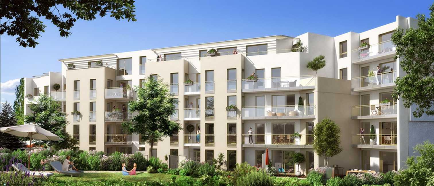 Carrelage Saint Germain En Laye l'�crin � saint-germain-en-laye : programme immobilier neuf dans le 78100